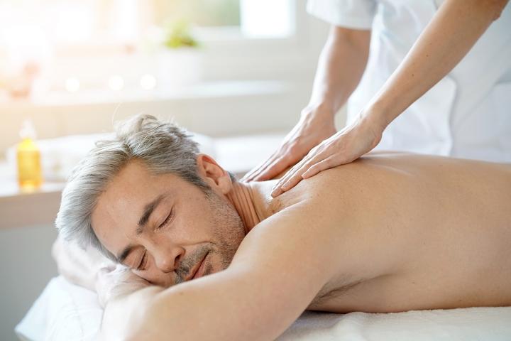 5 Benefits of Regular Massage – The Demos TL Blog
